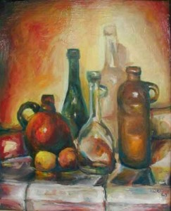 Just a stillife