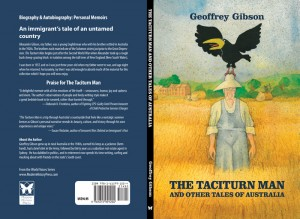 The Taciturn Man